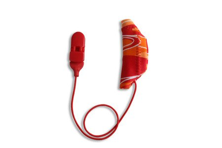 Ear Gear Cochlear - mono corded cover for one processor