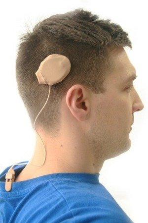 Ear Gear Rondo - corded covers for two ALL-IN-ONE processors (Rondo, Rondo 2, Samba, Kanso)