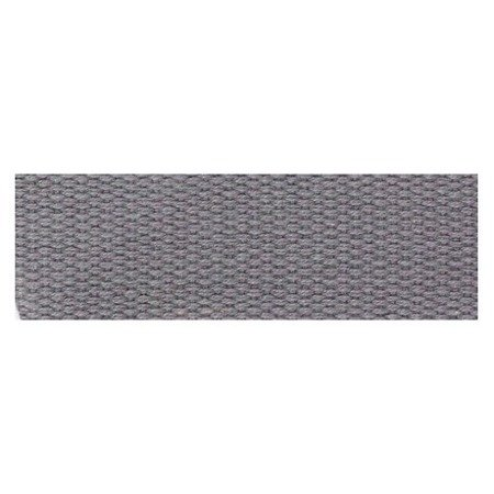 Fitted headband - grey